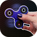 Fidget Spinner -spin simulator by XLINE