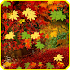 Autumn Leaves Falling LWP by mobisr