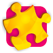 Jigsaw Puzzles HD - adult game by Ran Games - best jigsaw puzzles for mobile devices