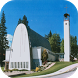 Redeemer Lutheran, Creston BC by Sharefaith