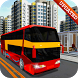 Transport city bus simulator by Tapi Apps