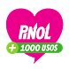 Usos Pinol