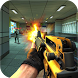 Sniper War:Alien Shooter by UnionJoy