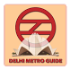 Delhi Metro Guide by App Legends