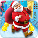 Santa Xmas Surf - subway Adventure by SmashApps.Inc