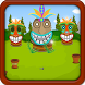 Mayans Tiki Island Treasure by Cooking & Room Escape Gamers