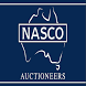 NASCO Auctioneers