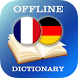 French-German Dictionary by AllDict