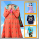 Kids Fashion Suit Montage by Photo Fashion Montage