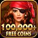 Blackwater Pirate - Casino Slots by Wild Loot Games Ltd.