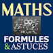 Cours mathématiques avec astuces