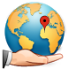 GPS Locate & Share Free by ByOne Coder