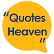 Daily Quotes and Sayings: Quote Heaven
