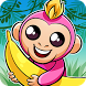 Fingerling challenge adventure monkey by Fun monkey games