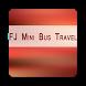 FJ Mini Bus Travel