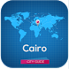 Cairo Guide Map Hotel Weather by Free Travel & Tourist Guides
