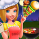 Grill BBQ Maker!Barbeque Party by EduTales
