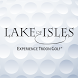 Lake of Isles by AGN Sports, LLC