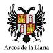 Arcos de la Llana by Difadi.com Diseño y Comunicación SL