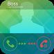 Prank Calling: Fake caller by M.T Player