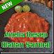 Aneka Resep Sambal by Kertas Kecil Media
