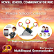 School communicator pro by Oomsys Technologies