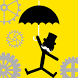 Mr.Umbrella - Fly Down by Paradox Games Studio