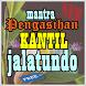 pengasihan kantil jalatundo Lengkap by Ajian Dan Doa