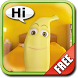 Talking Banana by PhoneLiving LLC