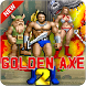 New Golden axe 2 Guide by Hypnno