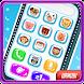 Детский телефон. Звуки, цифры, животные. by Urmobi Kids Games
