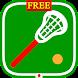 Tacticsboard(Lacrosse) byNSDev by Nihon System Developer Corp.