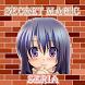 Secret magic セリアの大冒険 by IBSOFT CORPORATION