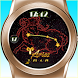 12 zodiac sign aries WatchFace by PD Classic Inc.