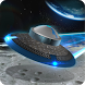 Driving UFO Simulator by Train And Car Games