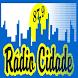 Rádio Cidade FM Crixás by IARTH