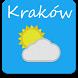 Kraków - pogoda by Dan Cristinel Alboteanu