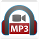Video to MP3 Converter by arkzoft
