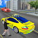 Modern Christmas Taxi Driver by Blade Burning Great Games