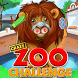 Crazy Zoo Challenge Mania by iMobi Games™