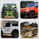 Offroad Car Modification by juraganandroid