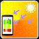 Solar Battery Charger Prank by Silent Developer