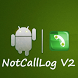 Not Call Log 2 - Paid by Roger Lemmon Apps