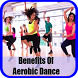 Aerobics Workout Dance Video