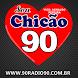 Rádio 90 by Inviva Soluções Web