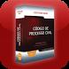 CPC 3a Edição 2013 Tablets by Cristiano Imhof