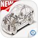 Electrical Car Engine 2018 by ArsyakaStudio