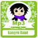 Kumpulan Lagu : Kangen Band mp3 by lenteradroid