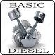 Basic Diesel by vedicmath