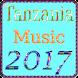 Tanzania Music by Cavada